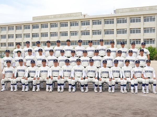 【春のセンバツ2018】東筑高校野球部メンバーと出 …