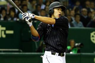 201411日米野球�D