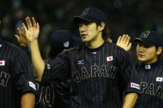 201411日米野球�E