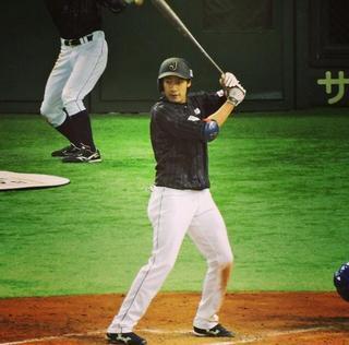 201411日米野球�C