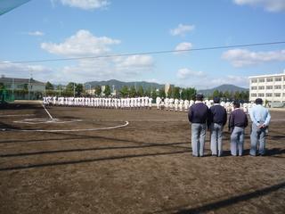 定期戦2011.11�E
