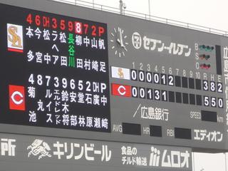 20130324柳田選手(105期)�C