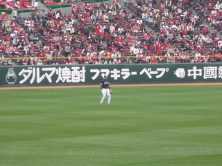 20130324柳田選手(105期)�D