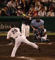 2014オールスター柳田選手�C