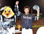 2014オールスター柳田選手�A